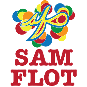 SAM FLOT - NOw Age Poet of the ST